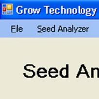 seed-analyser software
