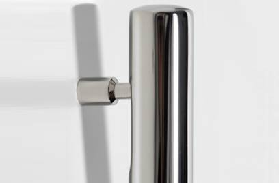 Design Trekker Badkamer : Vloertrekker kopen: vloertrekker metaal 55cm online kopen ritsema